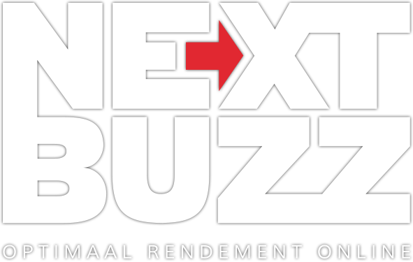 Next Buzz Logo