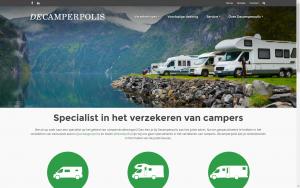 screenshot 2 debootpolis website