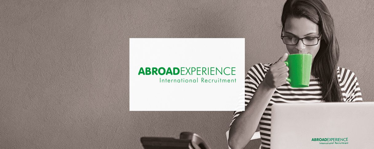 Abroad Experience website