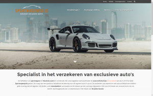 screenshot 1 sportwagenpolis website