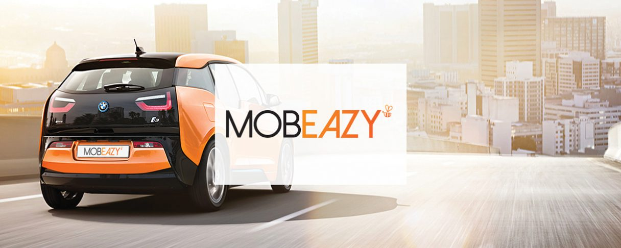 mobeazy webdesign header