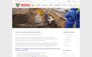 Brogaal website
