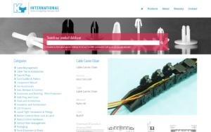 Kang Yang website