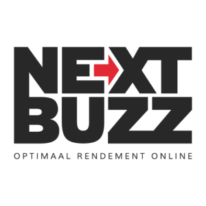 Next Buzz Logo original