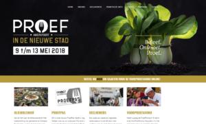 Proef Amersfoort Homepage