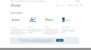 Autonomic - Onze klanten