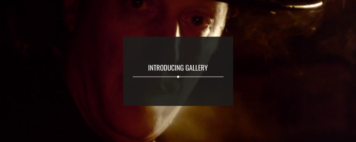 Introducing gallery
