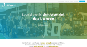 Alfatech - Home