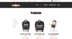 BBQ-Masters - Shop