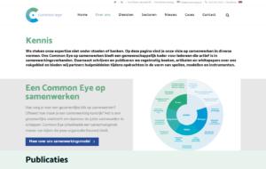 Common Eye - Over ons