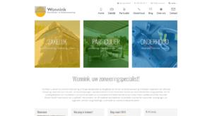 Wonnink - Home
