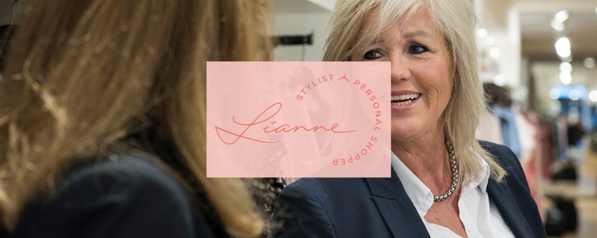 Lianne Styling website