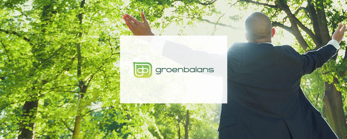 Groenbalans header