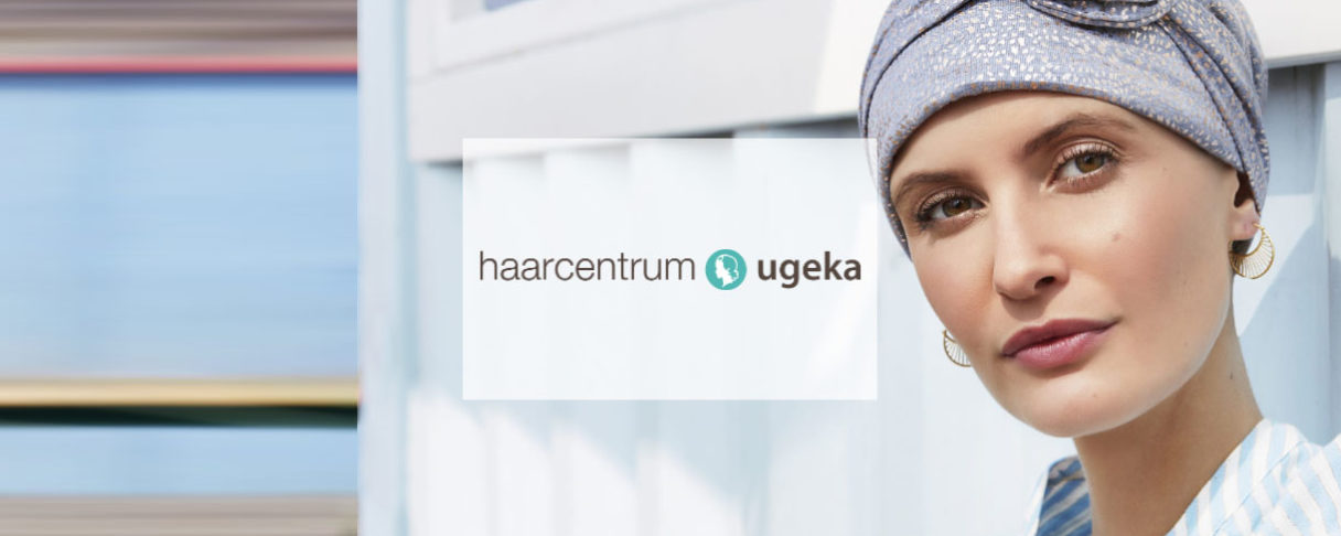 Haarcentrum Ugeka header