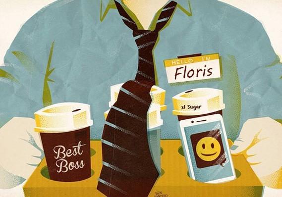 Blog van Floris
