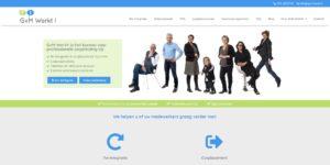 Website GVM Werkt