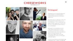 Website Cheeseworks